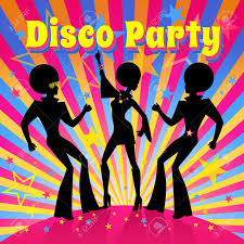 night fever disco bounce house bouncy castle party hire in