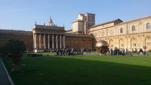 cortile della pigna cortile della pigna picture of cortile della pigna vatican city