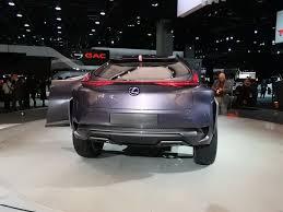 lexus ux concept interior lexus ux crossover confirmed for public dubai abu dhabi uae