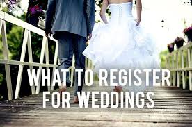 how to register for wedding what to register for weddings rc willey
