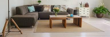 se débarrasser d un canapé utiliser le plus d espace pour l installation du canapé