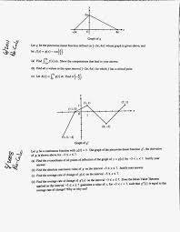 100 ap calculus free response answers mastermathmentor com