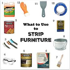 furniture how to choose a l shade strip l shade how to strip furniture everything you wanted to know
