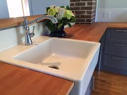 Ikea Kitchen Sinks And Taps by An Ikea Kitchen Renovation Saves This 1920s Bungalow Home From Dr