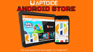 one store apk aptoide install one of the best android store for iptv