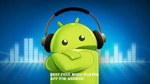 10 best free music player for android