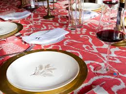 Thanksgiving Table Setting by Use White Pumpkins To Decorate Your Thanksgiving Table Hgtv U0027s