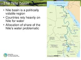 Challenge Of Water The Challenge Of Water Resource Management In The Lake Basin