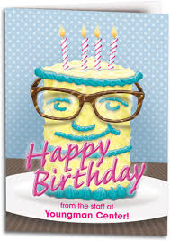 eye care birthday cards smartpractice eye care