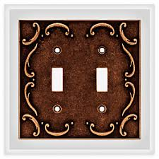 Decorative Wall Plate Covers Decorative Wall Plate Covers Double Switch Toggle Liberty Hardware