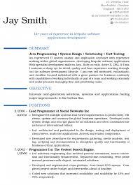 resume template builder resume templates complete profile exles software developer