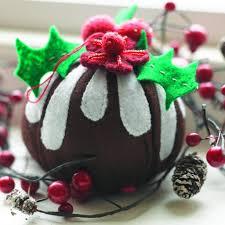 handmade felt christmas tree decorations u2013 decoration image idea
