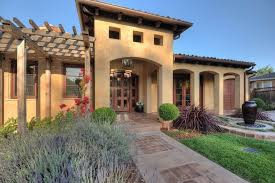 mediterranean home builders exterior entrance mediterranean with lavender san francisco window