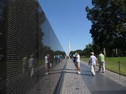 Who Designed The Vietnam Wall Vietnam Veterans Commemorative - Who designed the vietnam wall