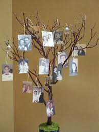 Manzanita Branches Centerpieces Manzanita Branch Family Tree A Photo On Flickriver