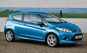 2010 ford fiesta specs and photos strongauto