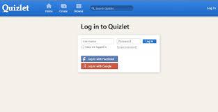 Business Letter Quizlet Quizlet Login Login Archives Pinterest Mobile App And App