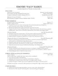 academic advisor resume sample how to insert linkedin in resume free resume example and writing resume more