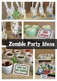 best 25 zombie party foods ideas on pinterest zombie halloween