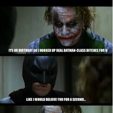 Batman Birthday Meme - batman s birthday by tred1975 meme center