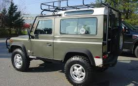 land rover jeep style 1997 land rover range rover information and photos zombiedrive