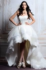 high low wedding dress with cowboy boots high low wedding dresses with boots naf dresses wedding