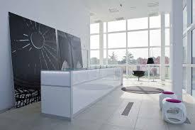 Knoll Reff Reception Desk Great Office Furniture Reception Desk Design Curtain In Office