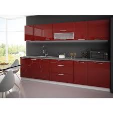 meuble cuisine complet meuble cuisine complet cuisines equipees soldees cbel cuisines