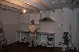 lambris pvc cuisine la construction deuxième é la cuisine casadeju