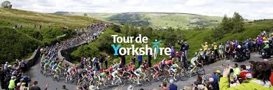 Tour De France Route Map by Tour De Yorkshire 2015