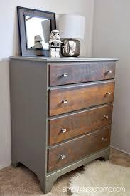 best 25 two tone dresser ideas on pinterest two tone furniture