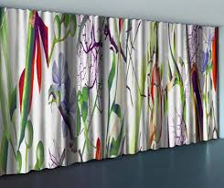 Decorative Curtains Mazzo Modern Decorative Curtains Design From Jeroen Vinken