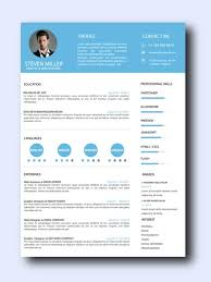 custom resume templates shop our collection of top notch resume template designs now