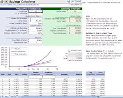 Retirement Planning Excel Spreadsheet Retirement Cash Flow Calculator Excel Laobingkaisuo Com