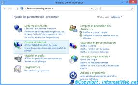 horloge bureau windows 8 your lan ip address windows informatiweb