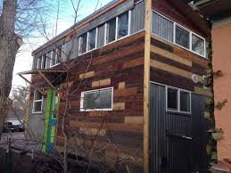 tiny house rental in colorado springs