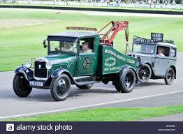 Old Ford Truck Motors - old ford tow truck stock photos u0026 old ford tow truck stock images