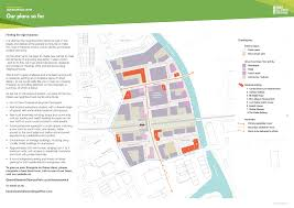 hackney wick neighbourhood centre planning local developments