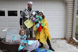 Nautical Halloween Costumes Diy Family Halloween Costumes U2013 Cincinnati Parent Magazine