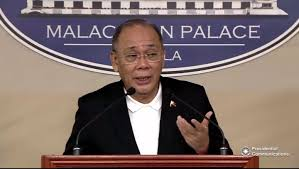 from presidential spokesperson ernie abella u2013 on the state visits