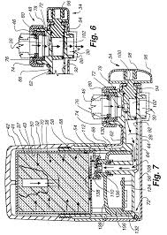 patent us6284129 water treatment device with volumetric and time