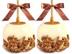 Where Can I Buy Candy Apple Cinnamon Pecan Caramel Apple W White Belgian Chocolate We Use