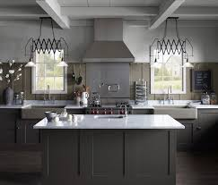 kitchen metal kitchen cabinets and 40 painting metal kitchen
