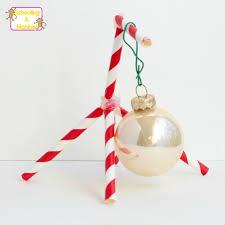 preschool activities build an ornament holder