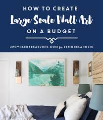 Inexpensive Wall Art by Cheap Wall Art Diy Home Design Ideas
