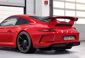 porsche carrera back the 2018 porsche 911 gt3 is expected soon in brossard at porsche
