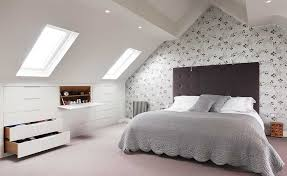 How To Convert Your Loft Period Living - Convert loft to bedroom