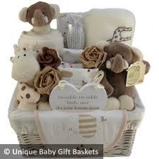 Baby Shower Baskets Baby Hamper Basket Ebay