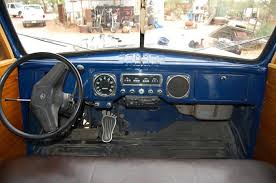 dodge truck dash hemmings find of the day 1951 dodge woodie hemmings daily