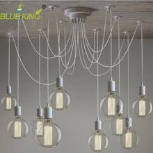 Diy Chandelier Lamp Buy Diy Chandelier And Get Free Shipping On Aliexpress Com